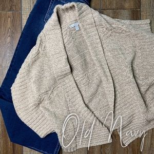 🎃 3 for $30 - Old Navy Shawl size XS/S